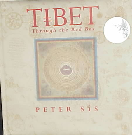 Tibet By Sis, Peter