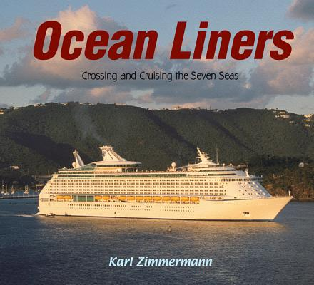 Ocean Liners By Zimmermann, Karl